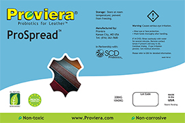 label proviera prospread